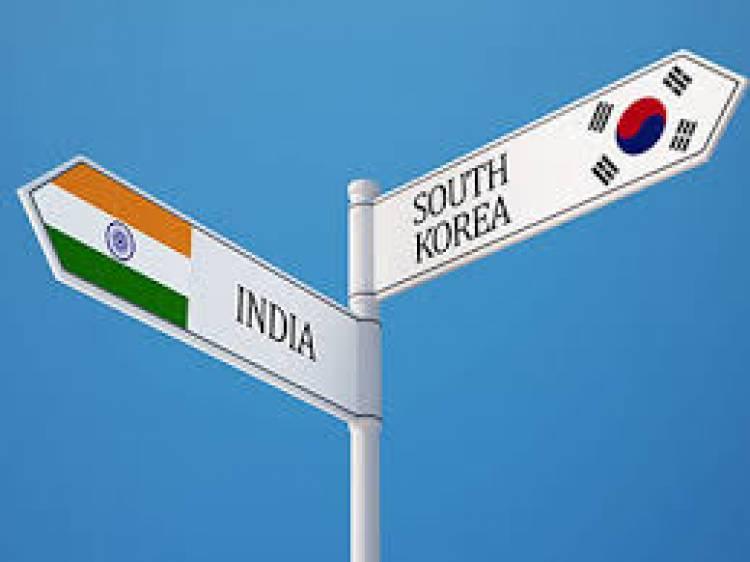 India, S Korea deliberate on non-proliferation issues