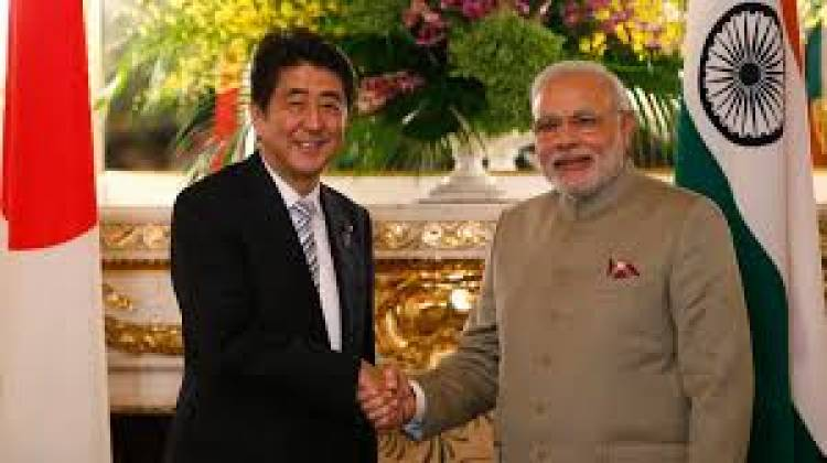 Deeply touched by your warm words: Shinzo Abe responds to PM Modi