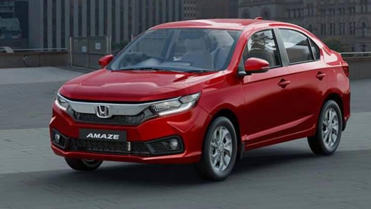 Honda Cars India organises Body & Paint Service Camp