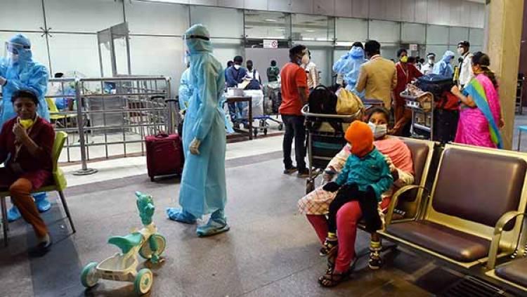 சென்னையில் ஊரடங்கு தளர்வால் கட்டுப்படுத்தப்பட்ட பகுதிகள் மீண்டும் மிக வேகமாக அதிகரித்து வருகிறது