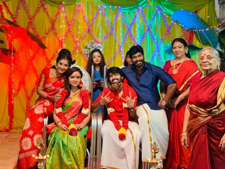 COLORS Tamil's popular shows Idhayathai Thirudathey, Uyire, and Amman clock milestone episodes