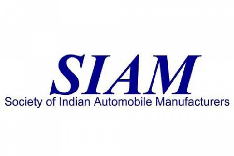 """SIAM Concludes Virtual Tri Lecture Series on """"Active & Passive Vehicular Safety Standards"""""""