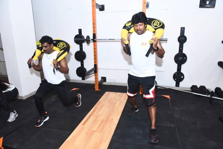 Adopt a Healthier Lifestyle with Monday Monk - Chennai's Newest Fitness Hub