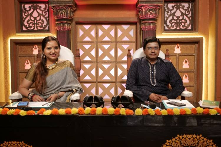Colors Tamil rolls out devotional reality show- Bhajan Samraat this New Year