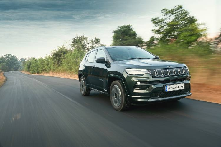 FCA India Geared Up to Go to Market with the 2021 Jeep Compass