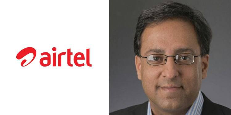 Airtel appoints Pradipt Kapoor as CIO