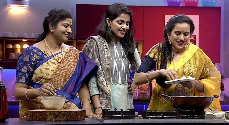 COLORS Tamil brings to viewers a weekend filled with unlimited entertainment