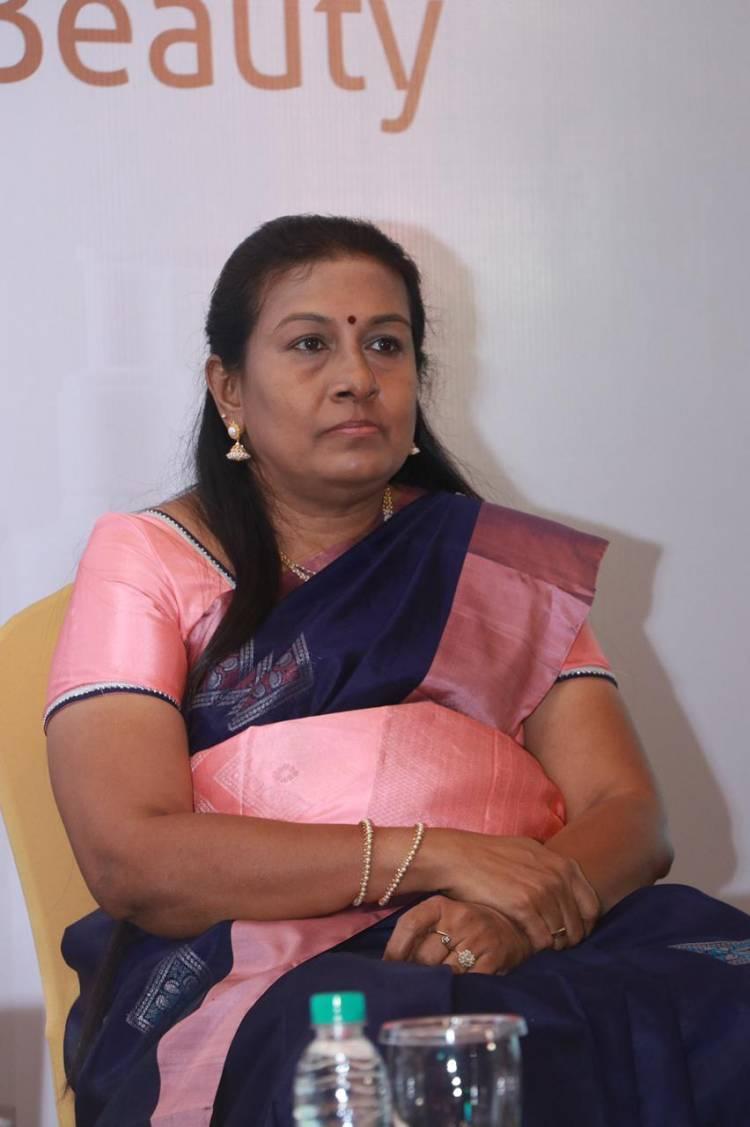 #KolorsCryomatic launch.. #Kailon  @Esha_Deol calls #Chennai as her home town..