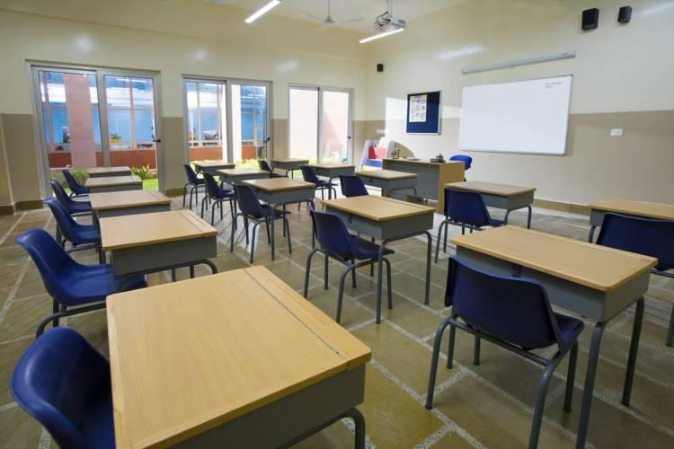 THE SHRI RAM UNIVERSAL SCHOOL, SPR CITY - INSPIRING CHILDREN FOR A BRIGHT FUTURE