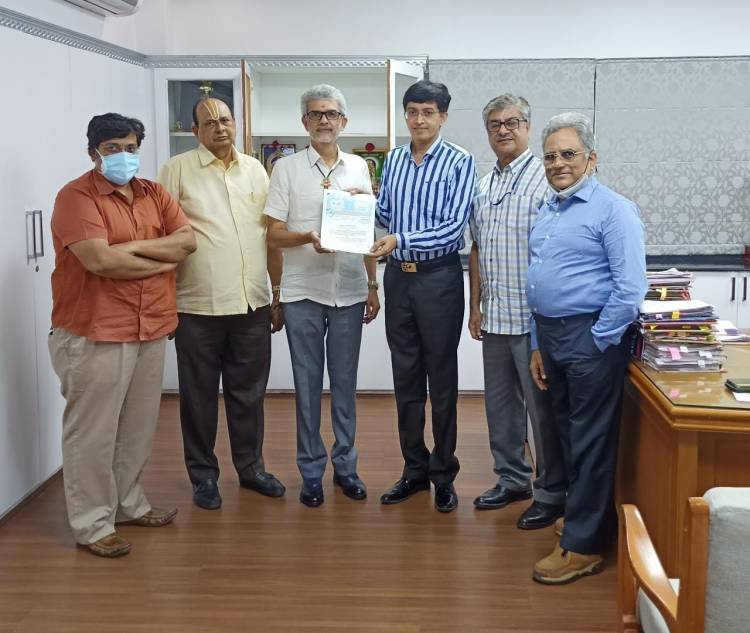 Rotary Club of Madras to support TN Govt vaccination