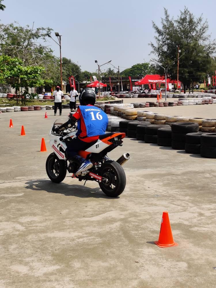 Honda 2Wheelers India starts the 2021 hunt for  Next-Generation Iconic Indian rider