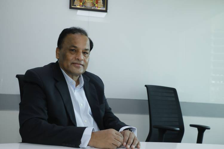 Vamsiram Group successfully enables second  client for transitioning to full-fledged operations at its IT SEZ BSR TECH Park from its Incubation space