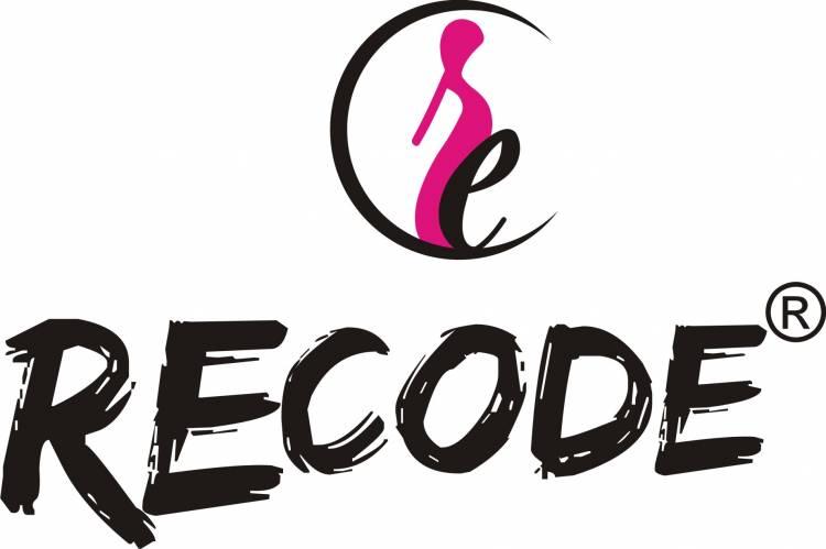 Recode Studios exclusive makeup at your fingertips