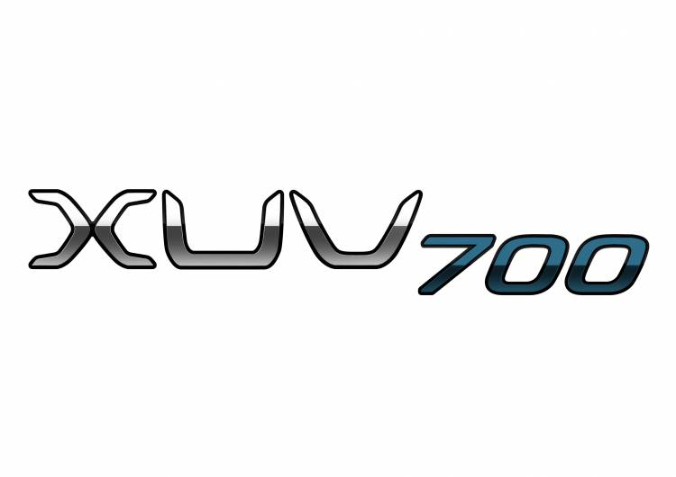 Mahindra new global SUV project codenamed W601 to be branded XUV700