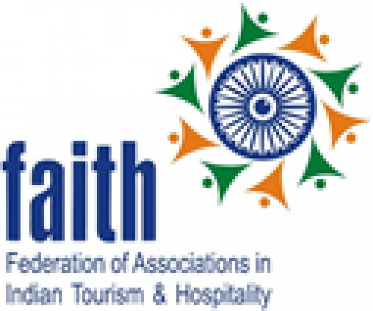 FAITH requests Ministry of Tourism to dedicate travel & hospitality staff in India as frontline COVID warriors for vaccination irrespective of age criteria