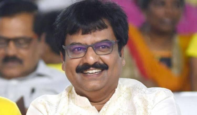 நடிகர் விவேக் காலமானார்