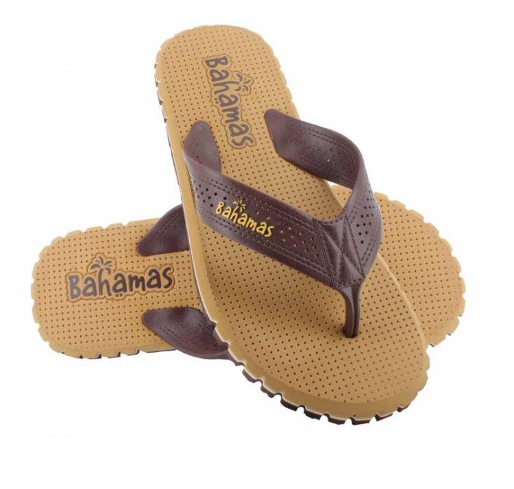 Bahamas launches new collection of flip flops