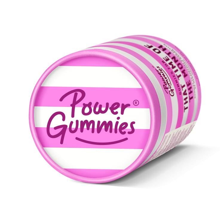 Power Gummies expands its portfolio, launches 'That Time of The Month' Gummies