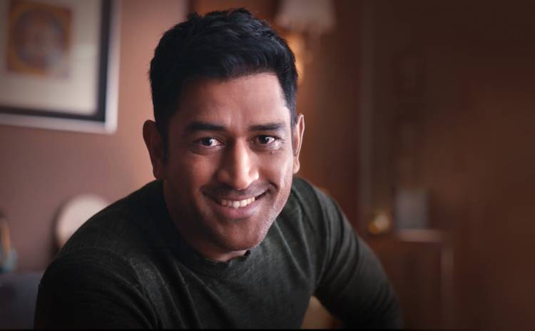 """TAMILMATRIMONY LAUNCHES """"SECURECONNECT"""" FEATURE TVC WITH MS DHONI"""
