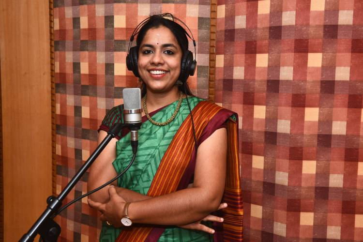 Storytel – World's largest audiobook platform now offers 1000+ audio stories in Tamil