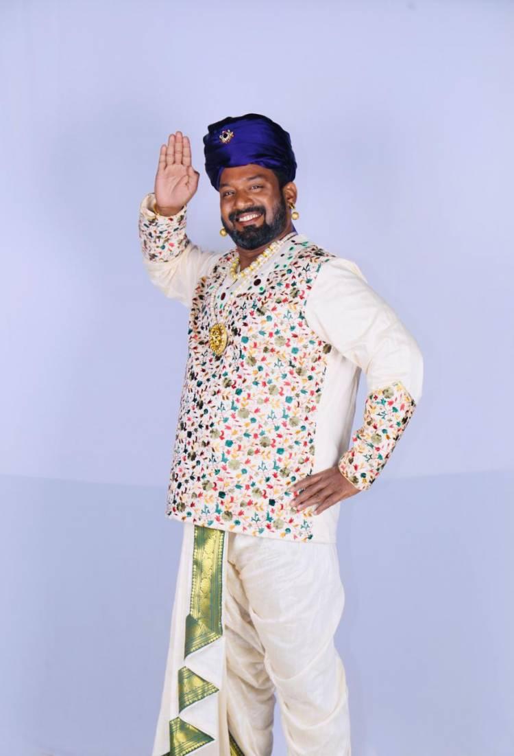 திகட்டத் திகட்ட சிரிப்பு... சிரிக்க சிரிக்க உற்சாகம் - இது நம்ம 'கன்னித்தீவு - உல்லாச உலகம் 2.0'