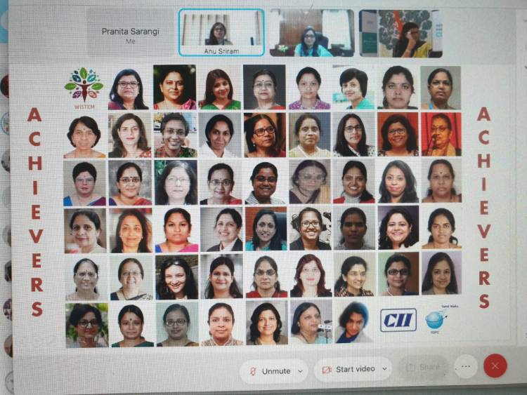 IIT Roorkee celebrates the achievements of four of its professors, featured in 50 Inspirational Women in STEM Education by CII