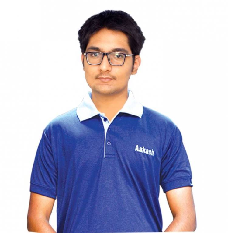 Three Students from Aakash Institute Secure 100 Percentile in JEE Main 3rd attempt 2021 results; 7 Aakashians become State Toppers
