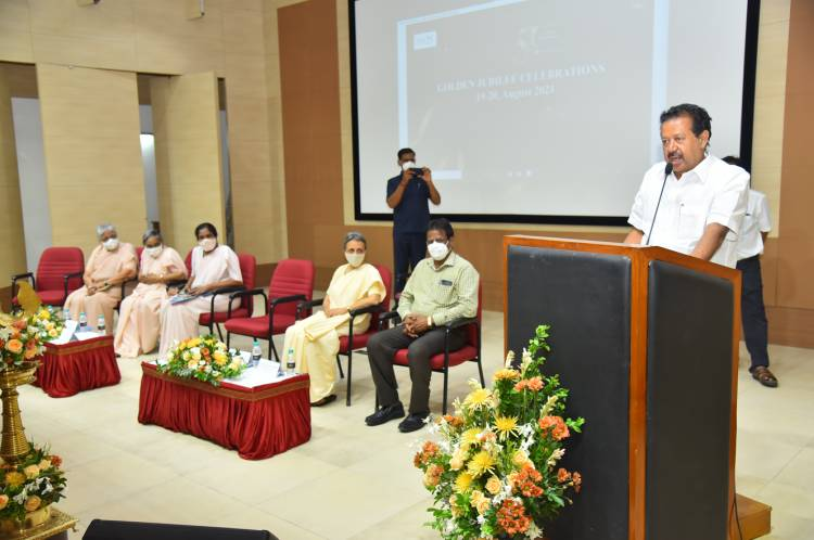 Department of Sociology commences Golden Jubilee Year Celebrations