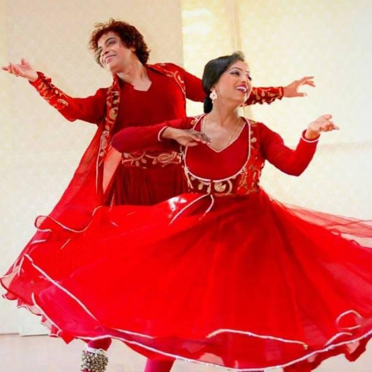 Annual Noopur Dance festival held
