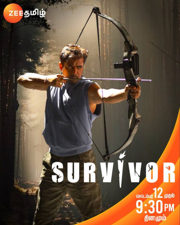 The wait is over! Zee Tamil unveils the 1st set of confirmed 'Survivor' contestants