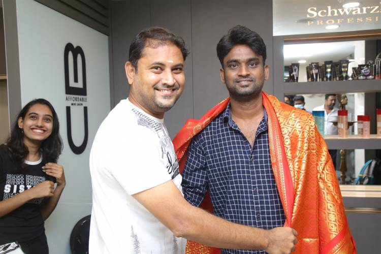 Cheap & Best Affordable Mens Salon 25th new outlet at Madipakkam