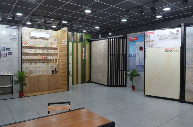 Somany Ceramics opens its 2nd exclusive store in Vadodara and 12th in Gujarat